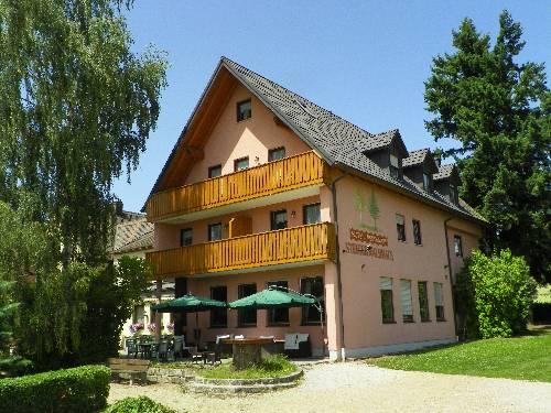 Landhotel Steigerwaldhaus Cover Picture