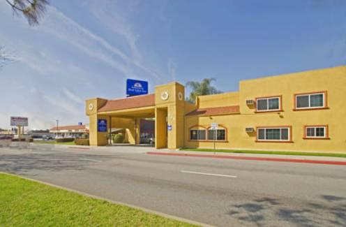Americas Best Value Inn - Azusa/Pasadena Cover Picture