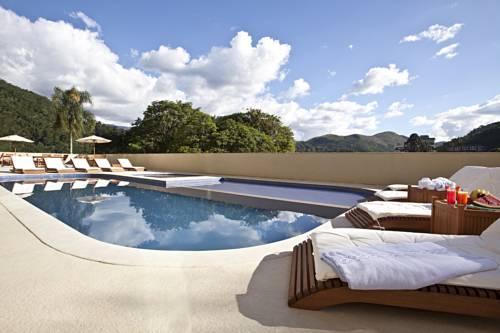 Hotel Granja Brasil Resort Cover Picture