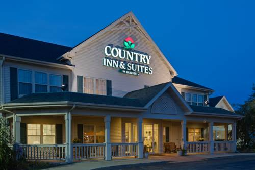 Country Inn & Suites Stockton Cover Picture