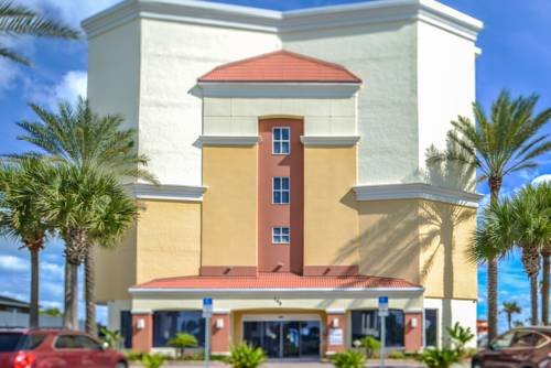The Cove On Ormond Beach By Diamond Resorts Cover Picture
