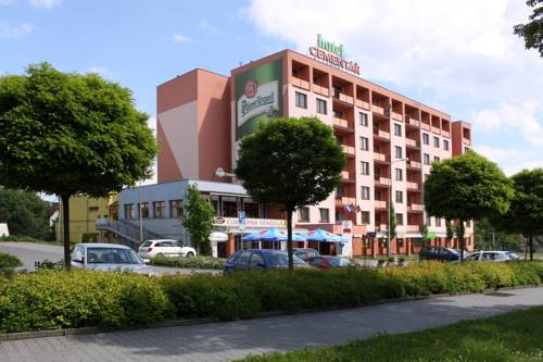 Hotel Cementar Cover Picture