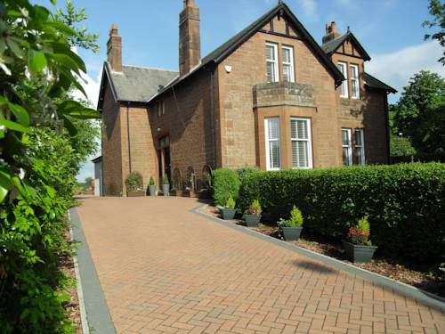 Rosemount House & Stables Cottage Cover Picture