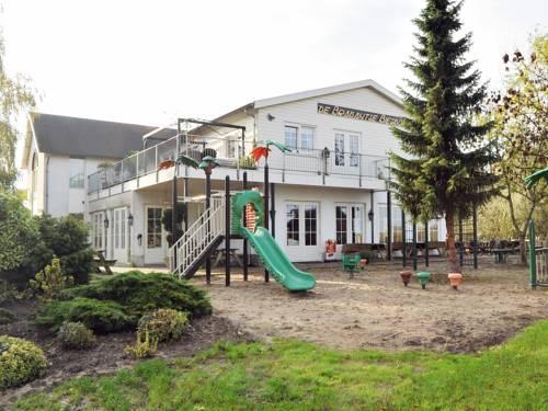 Logis Hotel de Brabantse Biesbosch Cover Picture