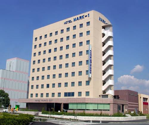 Hotel Mark-1 CNT Cover Picture