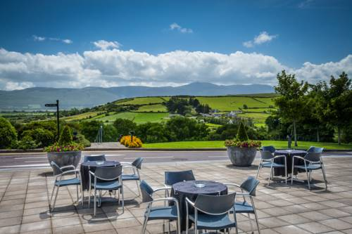 Ballyroe Heights Hotel Cover Picture