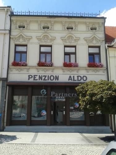 Penzion Aldo Cover Picture