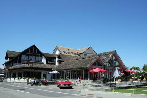 Hotel Schäfli Siebnen Cover Picture