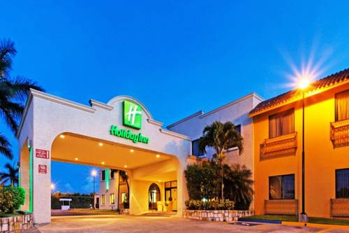 Holiday Inn Tampico-Altamira Cover Picture
