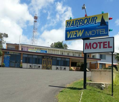 Harbour View Motel Cover Picture