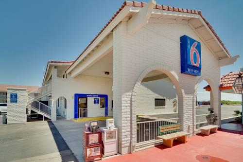 Motel 6 Casa Grande Cover Picture