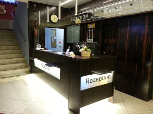 Hotel Restaurant Lauriacum Cover Picture