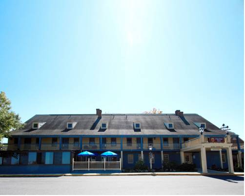 Clarion Inn Strasburg - Lancaster Cover Picture