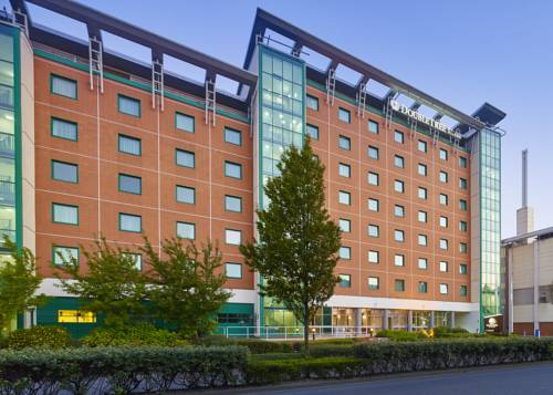 DoubleTree by Hilton Woking Cover Picture