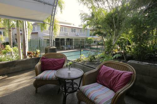 Hillcrest Guest House Cover Picture