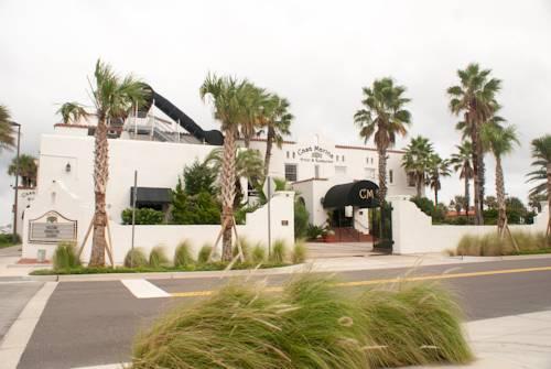 Casa Marina Hotel & Restaurant - Jacksonville Beach Cover Picture