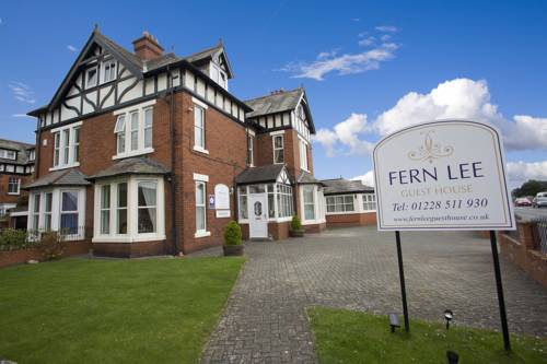 Fern Lee Guest House Cover Picture
