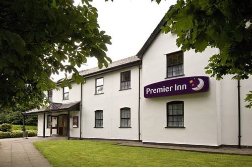 Premier Inn Cardiff East Cover Picture