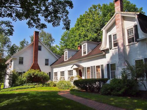 Admiral Peary Inn Bed & Breakfast Cover Picture