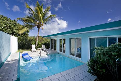 Pavilions and Pools Villa Hotel Cover Picture