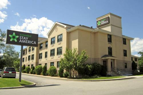 Extended Stay America - Boston - Tewksbury Cover Picture
