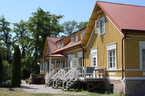 Gula Hönan Guest House Cover Picture