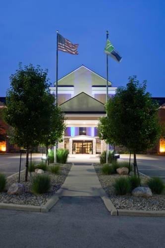 Holiday Inn Express Cedar Rapids - Collins Road Cover Picture