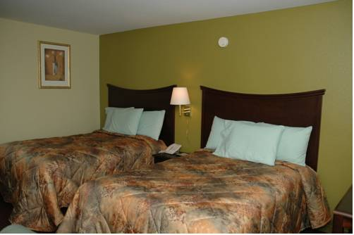 Western Motel - Prentiss Cover Picture