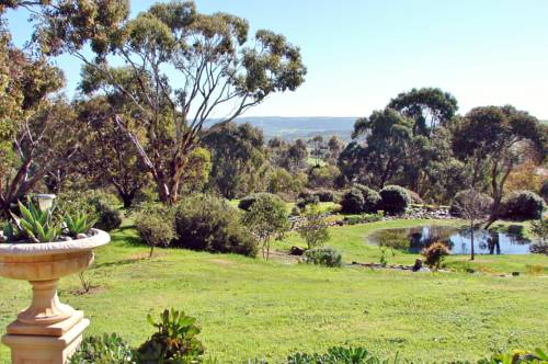 Austiny Bed and Breakfast Victor Harbor Cover Picture