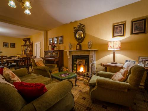 The Meath Arms Country Inn Cover Picture