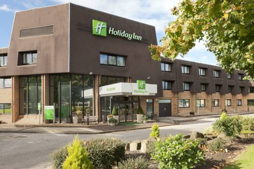 Holiday Inn Lancaster Cover Picture
