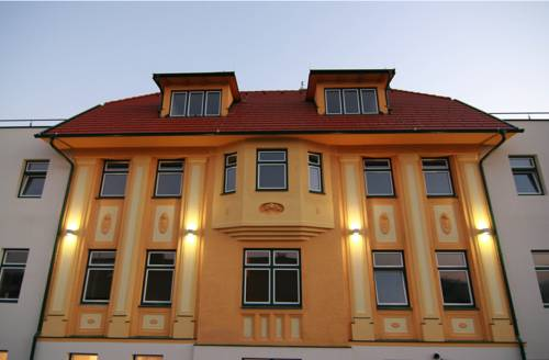 Hotel Kaiservilla Cover Picture