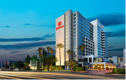 Hilton Woodland Hills/ Los Angeles Cover Picture