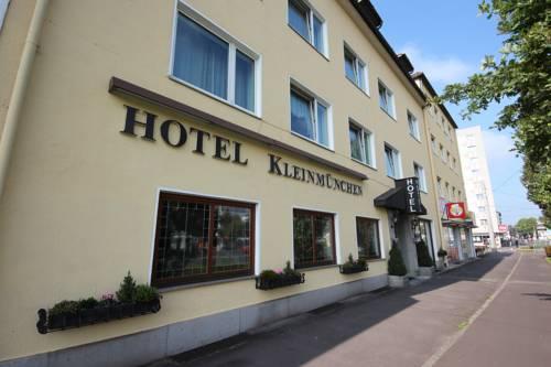 Hotel Kleinmünchen Garni Cover Picture