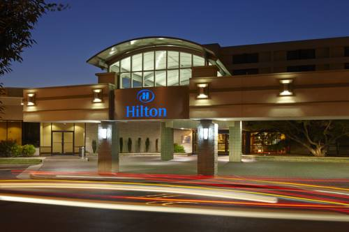 Hilton North Raleigh/Midtown Cover Picture