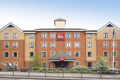 ibis Chesterfield Centre – Market Town Cover Picture