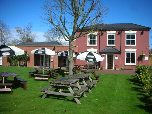 The Dewdrop Inn Cover Picture