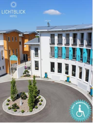 Lichtblick Hotel Garni Cover Picture