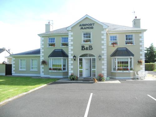 Airport Manor B&B Cover Picture