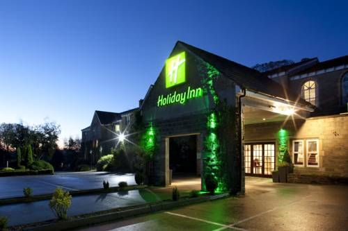 Holiday Inn Leeds Bradford Cover Picture