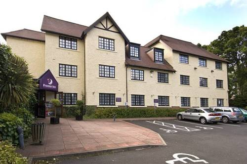 Premier Inn Birmingham North (Sutton Coldfield) Cover Picture