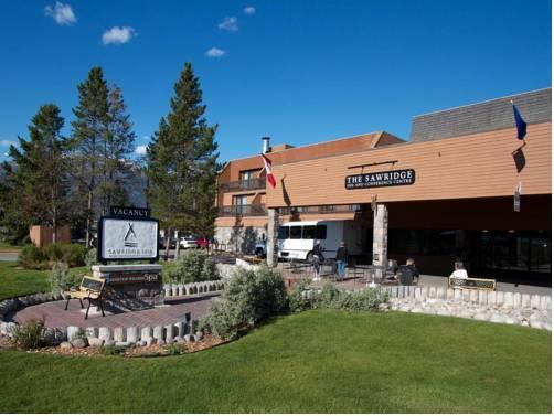 Sawridge Inn & Conference Centre Jasper Cover Picture