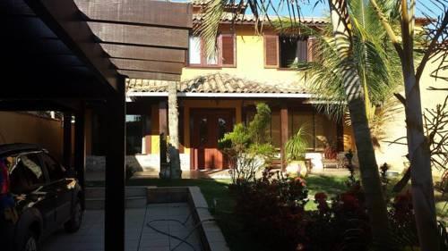 Casa dos Ledevis Cover Picture