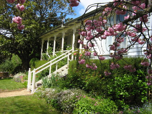 Huon Valley Bed and Breakfast Cover Picture
