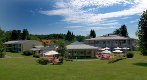 Hotel Residence Starnberger See Cover Picture