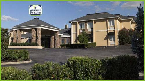 Wingfield Inn & Suites Cover Picture