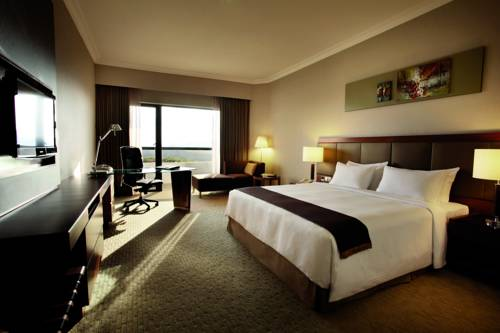 Hotel Equatorial Penang Cover Picture