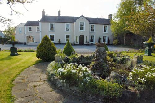 Walcot Bed and Breakfast Cover Picture