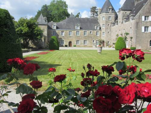 Manoir Du Stang Cover Picture