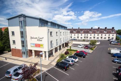 Belmore Court & Motel Cover Picture
